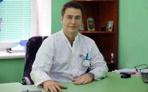 Рибак Василий Анатолиевич
