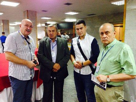 Перший Міжнародний симпозіум з цифрової стоматології в Україні